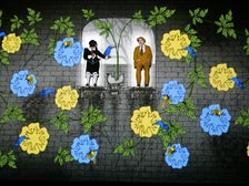 """The Magic Flute"" by LA Opera"