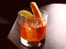 Old Fashioned at Seven Grand in Downtown L.A.