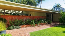 Nesbitt House by Richard Neutra