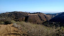 Solstice Canyon Hiking Trail