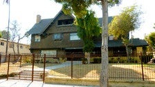 """Thomas W. Phillips Residence from """"The People Under the Stairs"""""""