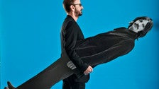 Ringo Starr: Peace & Love at the GRAMMY Museum