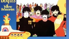 "The Beatles ""Yellow Submarine"" 50th Anniversary"