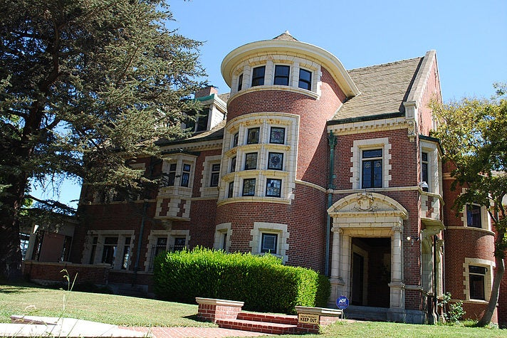 American Horror Story House
