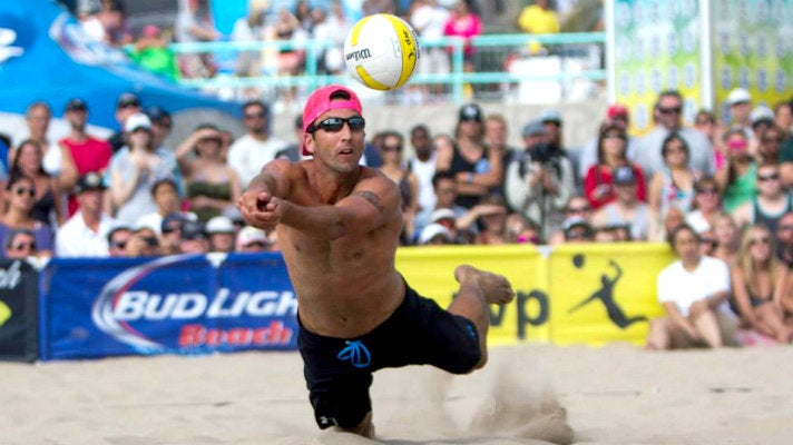 Manhattan Beach Open