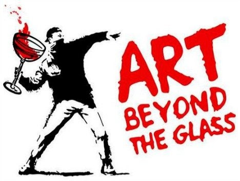 Art Beyond the Glass IV