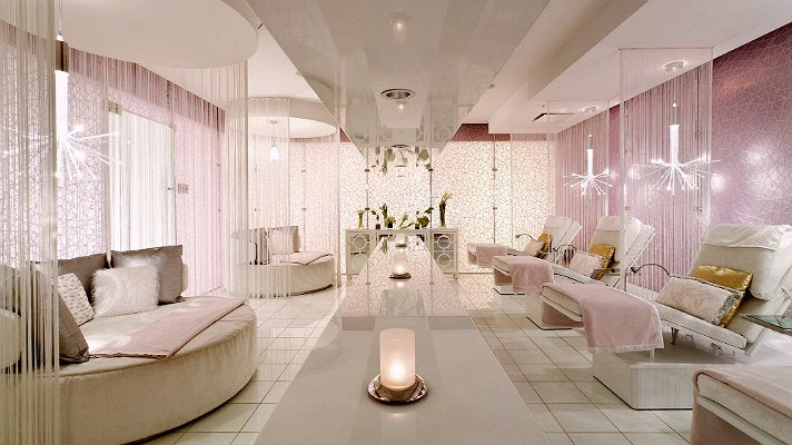 Spa at The Ritz-Carlton, Los Angeles